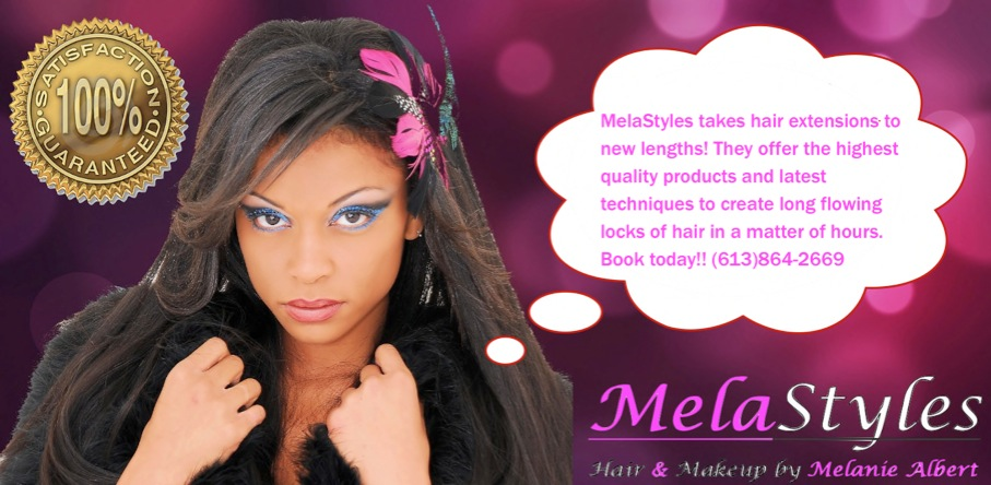 Hair Extensions Ottawa Orleans 100 Fusion Remi Remy Hair Do Real